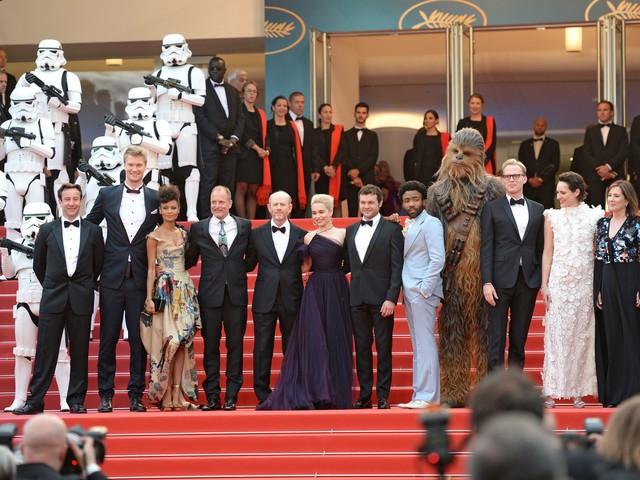 Star Wars 9: l'acteur qui a balancé le script accidentellement se dénonce enfin