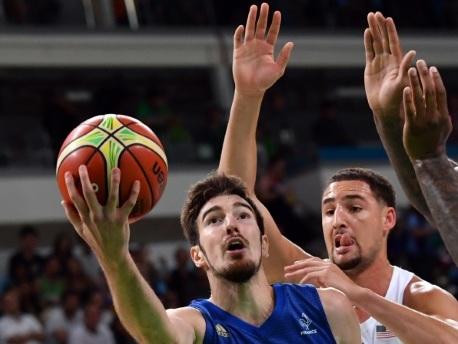 Basket: Nando De Colo, idole de Moscou et rebâtisseur des Bleus
