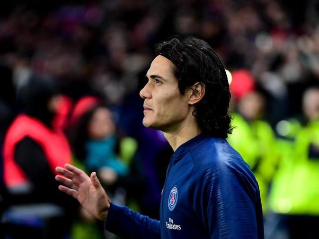 Mercato - PSG: Leonardo aurait pris une grande décision pour Cavani!