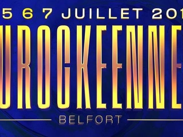 Eurockéennes de Belfort 2019 : les running order disponibles !