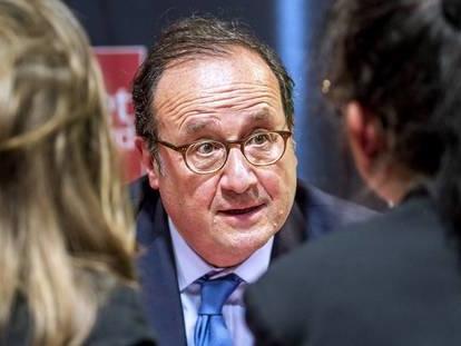 Pas de trêve estivale pour François Hollande