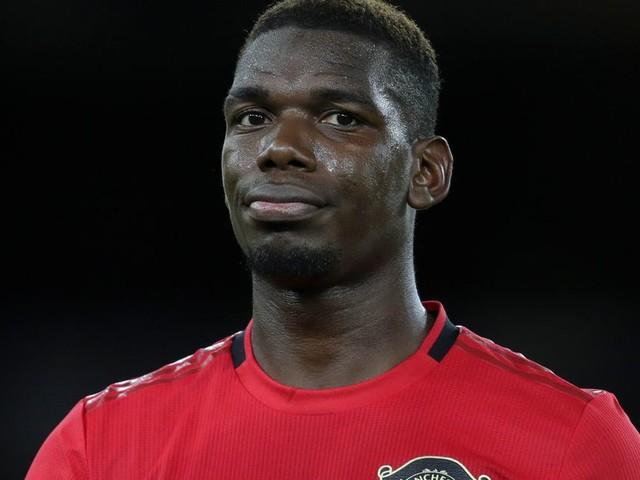 Paul Pogba cible d'attaques racistes en ligne après un penalty raté
