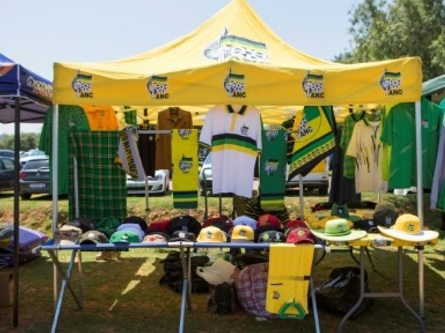 Afrique du Sud: l'ANC se prépare à élire le successeur de Zuma