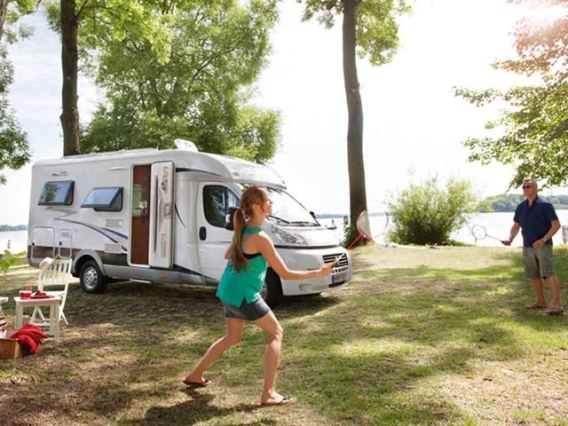 Vacances en camping car : combien ça coûte ?