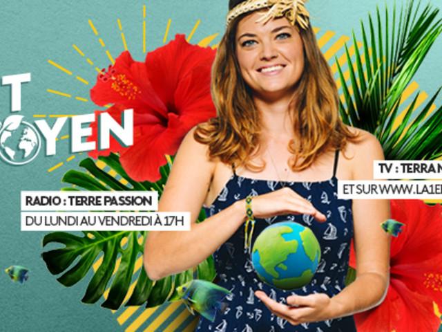 Terra Nova: Nouvelle-Calédonie La 1ère et France Ô s'engagent pour l'environnement