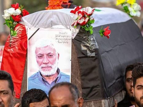 Iran : pourquoi Trump s'est trompé en éliminant le général Soleimani