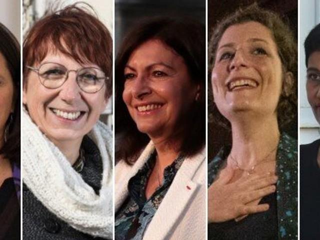 Municipales 2020: élues ou réélues, les femmes sont les autres gagnantes du scrutin