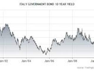 Chronique d'une crise financière(11): les nouvelles en provenance de l'Italie sont mauvaises.