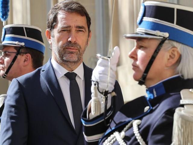 """Chanteloup-les-Vignes : """"Nous devons la vérité à la famille"""", assure le ministre de l'Intérieur"""
