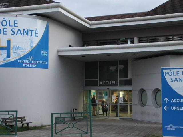 Redressement judiciaire de la clinique Labat d'Orthez : la décision reportée de 15 jours