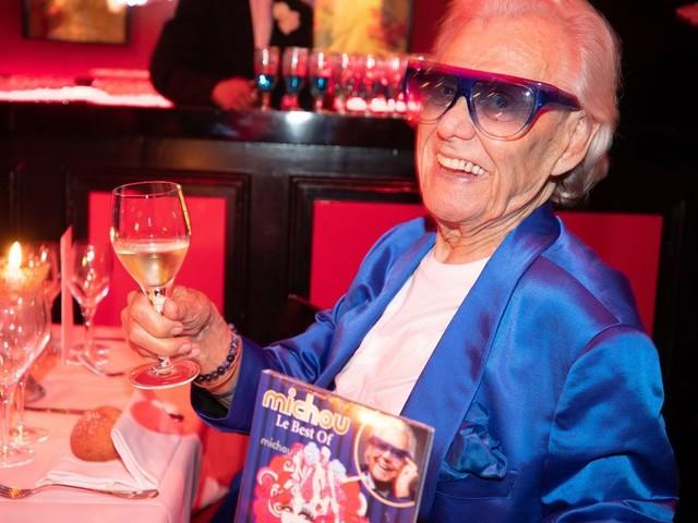 Michou est mort, le directeur de cabaret avait 88 ans