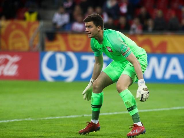 Officiel: Monaco fait signer un grand Espoir polonais