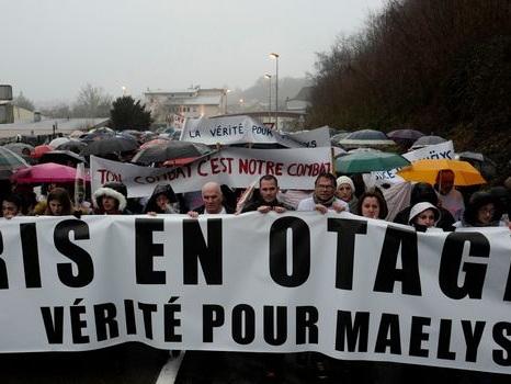 Affaire Maëlys: rejet de la demande de remise en liberté de Nordahl Lelandais