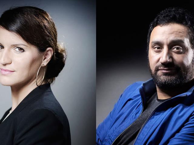 """Marlène Schiappa chez Cyril Hanouna : à quoi va ressembler l'émission spéciale """"grand débat national"""" ?"""