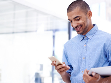 RH : tout le droit du travail dans une application mobile
