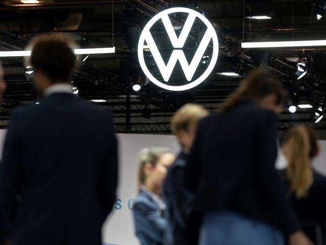 Dieselgate: Volkswagen a proposé 830 millions d'euros pour solder un procès en Allemagne