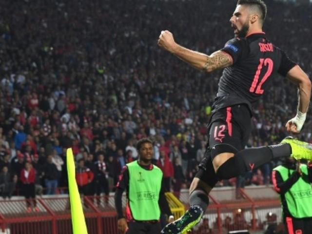 """Coupe de la Ligue anglaise: le """"Big Six"""" en bonne position en 8es"""