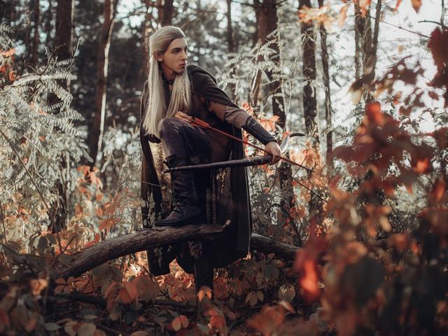 Le fils de J.R.R Tolkien, réalisateur du «Seigneur des Anneaux» est mort