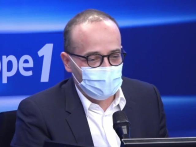 """""""L'Etat devient berger et nous un peuple moutonnier"""", affirme Mathieu Laine"""