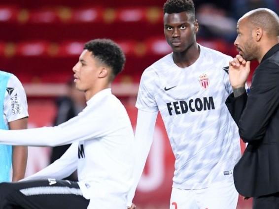 L1 - Monaco : Les jeunes au pouvoir ? Pas à un cadeau à leur faire