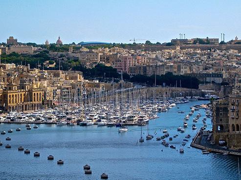 Voyages à l'étranger: la liste des destinations a été mise à jour, Malte devient vert