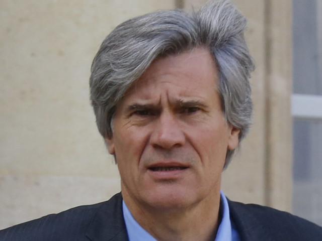 Stéphane Le Foll candidat à la tête du Parti socialiste