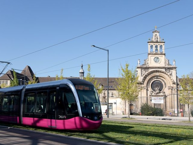 Grève du 20 février : des perturbations attendues pour les bus Divia à Dijon