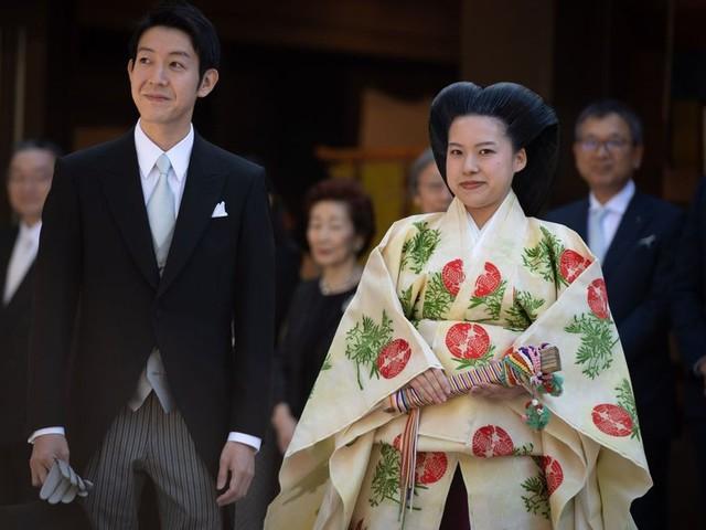 L'ancienne princesse Ayako du Japon a donné naissance à son premier enfant