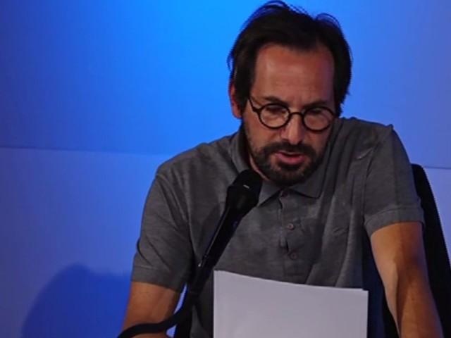 """Régis Mailhot : """"Il y a un décalage entre l'image des maires Verts et ce qu'ils sont en réalité"""""""