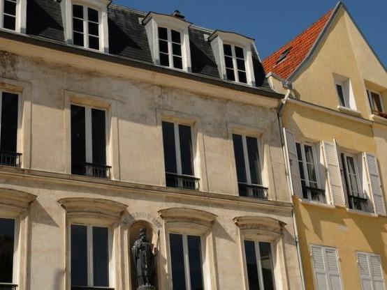 Immobilier : les prix grimpent encore dans l'ancien