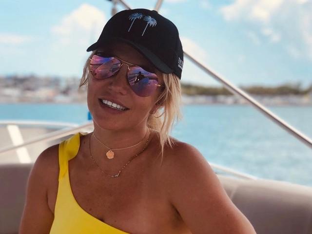 Britney Spears : Son médecin Timothy Benson est décédé brutalement à l'âge de 48 ans !
