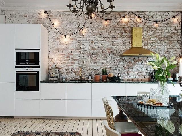 Idées de crédence cuisine : 30 modèles inspirants qui prônent les matériaux top !