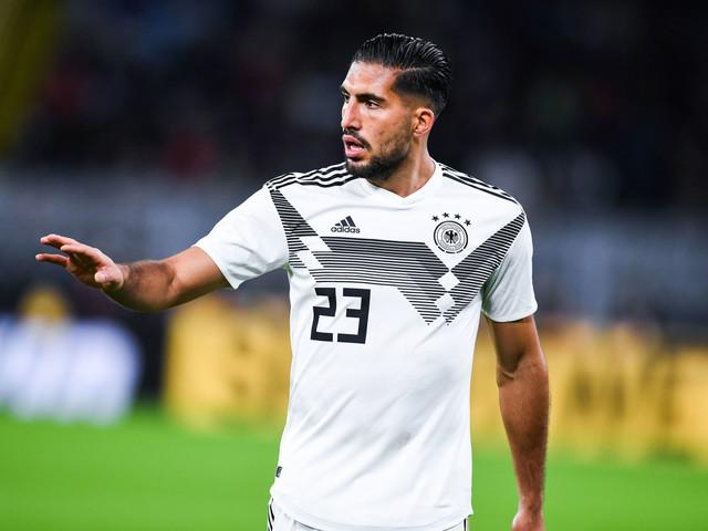 Ce joueur de la Juventus qui préfère l'Allemagne au PSG !