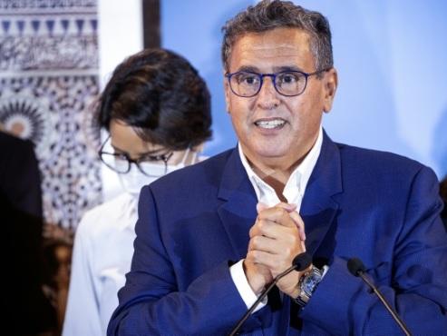 Le Maroc se dote d'un nouveau gouvernement pour redresser le pays