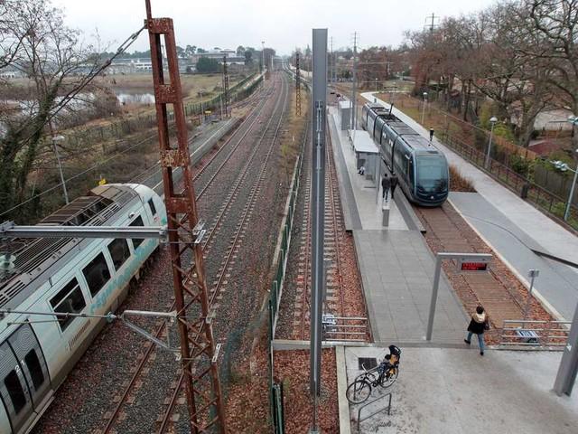 Gironde: il est trouvé ivre et endormi sur la voie ferrée