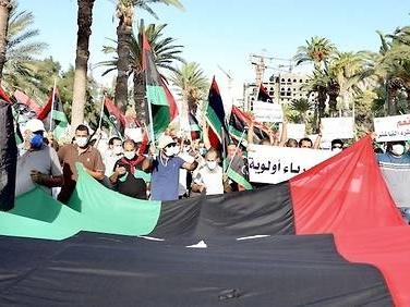 Libye: l'espoir d'une nouvelle dynamique?