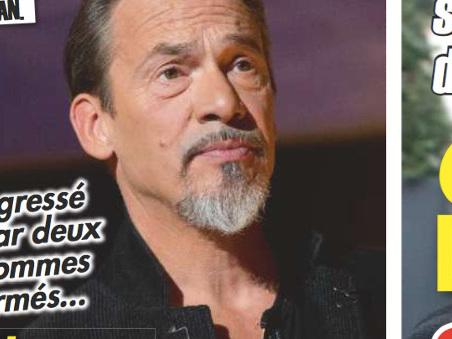 Florent Pagny, seul juré à l'aise dans The Voice 6