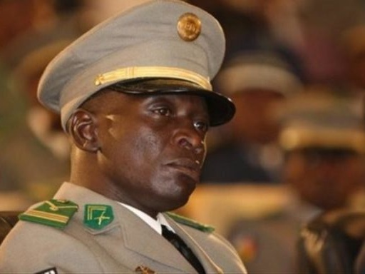 Mali:Le procès d'Amadou Haya Sanogo et coaccusés reprend ce jeudi