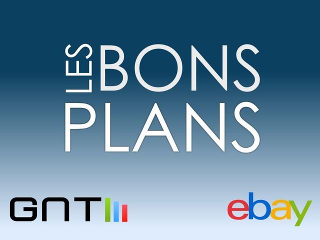 Bon plan: Honor Band 5, enceinte Bluetooth de Huawei et APN