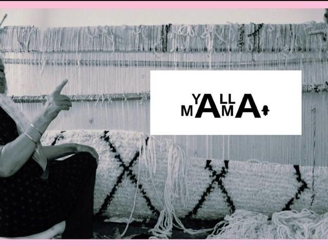 Yalla Mama, un projet qui redonne dignité et valorise le savoir-faire de femmes artisanes de Meknès