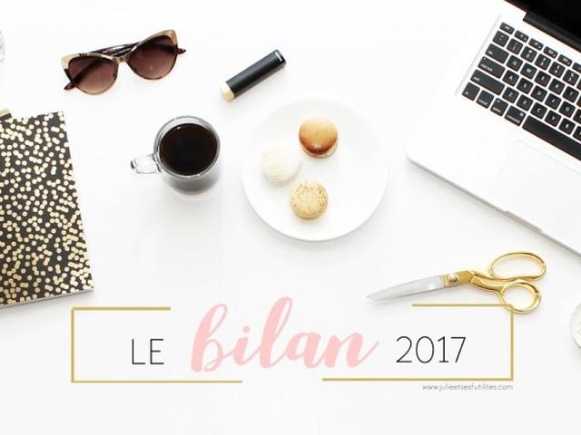 5 choses que 2017 m'a apprises sur moi et qui me feront aller de l'avant en 2018