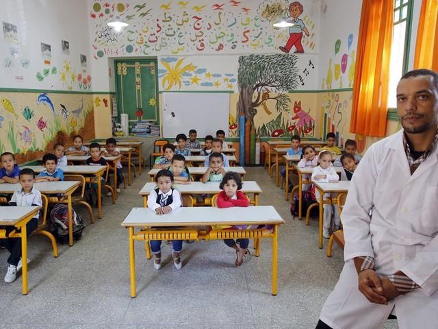 Chantiers et nouveautés de la rentrée scolaire, Amzazi présente les défis du gouvernement