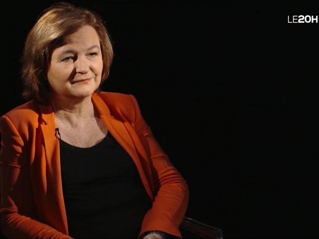 """Nathalie Loiseau : """"Je me présente aux élections européennes pour servir les intérêts des Français jusqu'au bout"""""""