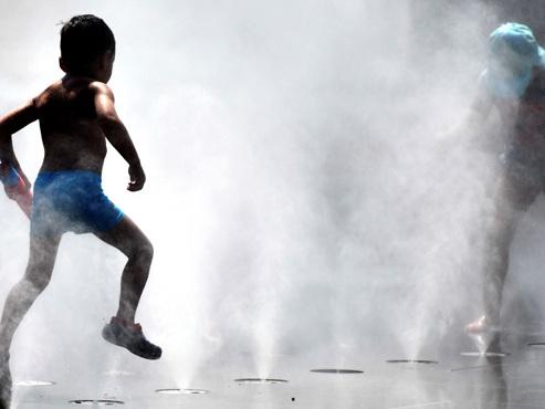Prévisions météo: quand va-t-on enfin pouvoir respirer?