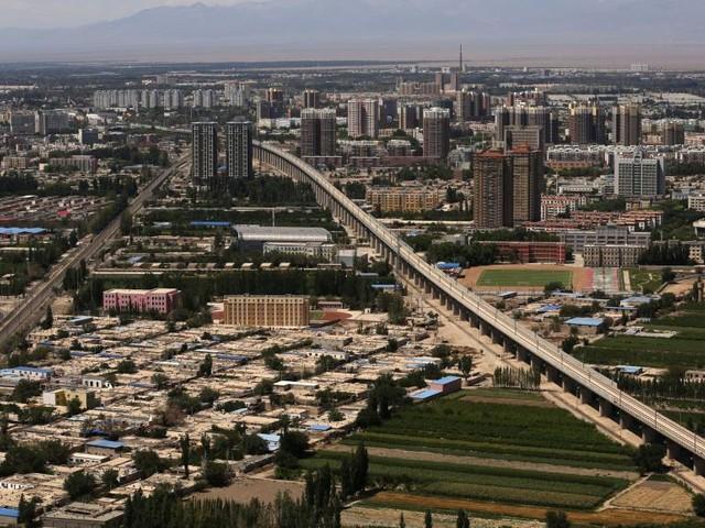 La Chine dément la détention d'un million de musulmans ouïghours