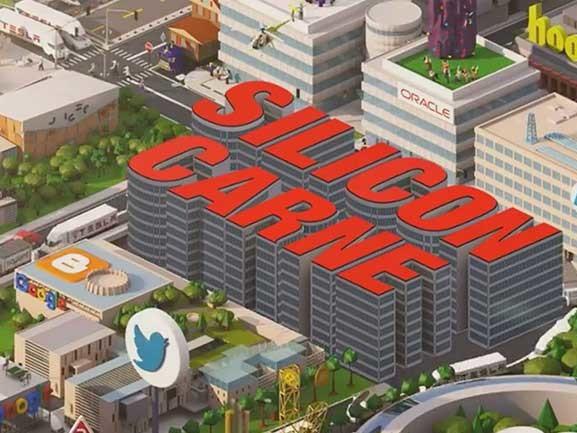 [Silicon Carne] Comment la Gen Z devient adulte dans la Silicon Valley