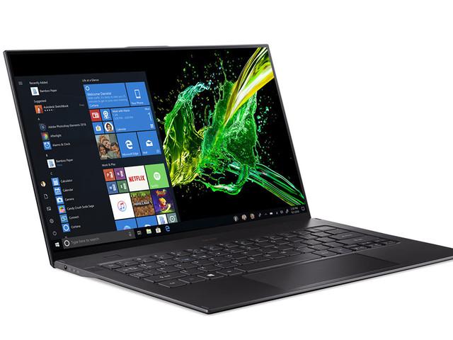 Bon plan La Fnac : le PC ultraportable Acer Swift 7 14 pouces à 1299,99 euros