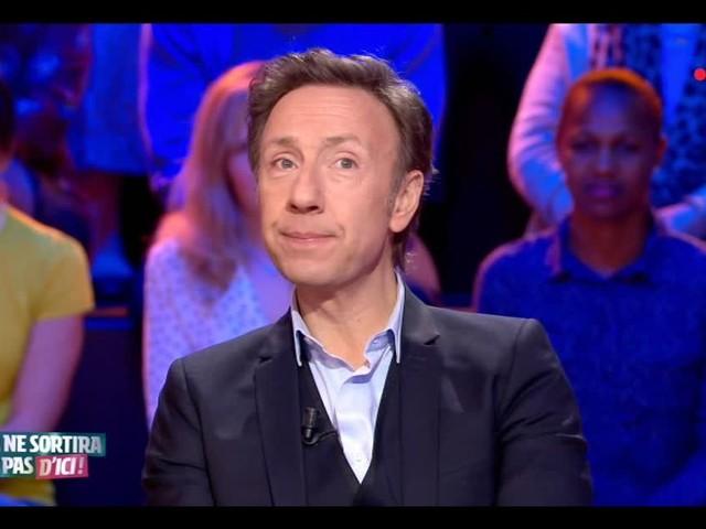 Stéphane Bern, ses dents cassées par un camarade : la phobie qui en découle...