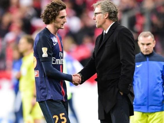 L1 - PSG : Laurent Blanc regrette la non-progression du club comme de Rabiot et Verratti