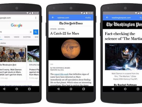 Editeurs: Google redevient la première source de trafic devant Facebook